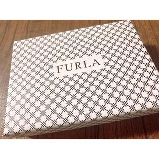 フルラ(Furla)のFURLA 財布 箱のみ(ラッピング/包装)