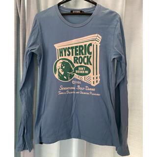 ヒステリックグラマー(HYSTERIC GLAMOUR)のヒステリックグラマー ロンT(Tシャツ(長袖/七分))