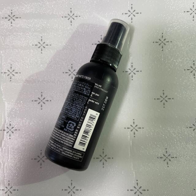 NYX(エヌワイエックス)のNYX メイクアップ セッティング スプレー コスメ/美容のベースメイク/化粧品(その他)の商品写真