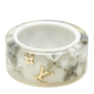 ルイヴィトン(LOUIS VUITTON)のルイ ヴィトン リング 指輪 レディース 美品(リング(指輪))