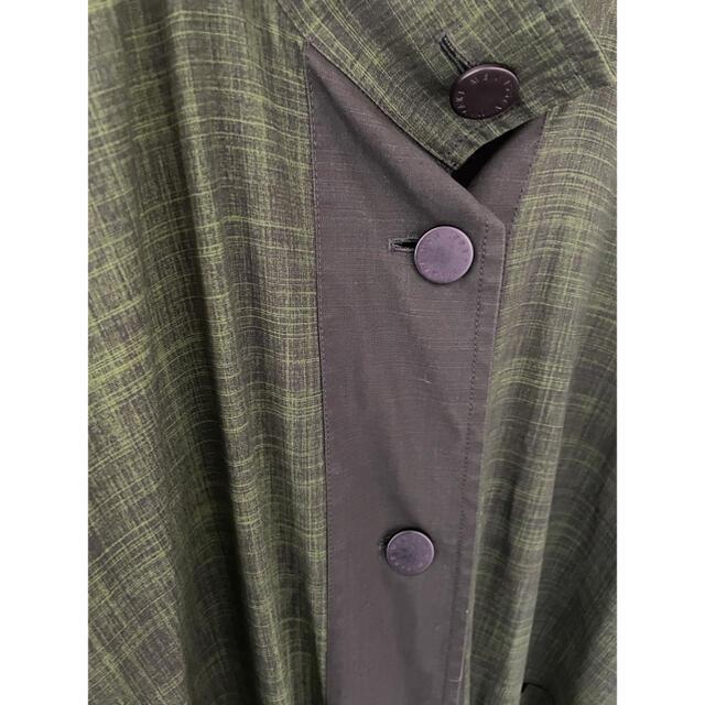 ISSEY MIYAKE(イッセイミヤケ)のイッセイミヤケメン コート メンズのジャケット/アウター(その他)の商品写真