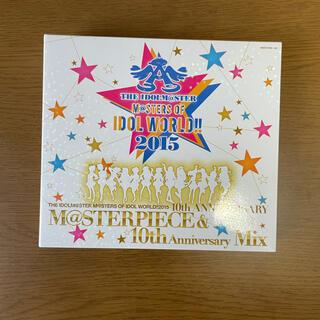 バンダイナムコエンターテインメント(BANDAI NAMCO Entertainment)のアイドルマスター 2015年ライブ会場限定CD(アニメ)
