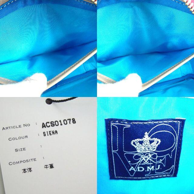 A.D.M.J.(エーディーエムジェイ)のADMJ   ACS01078 2way ショルダー ハンドバッグ 13-28 レディースのバッグ(ハンドバッグ)の商品写真