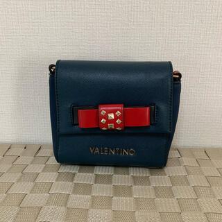 ヴァレンティノ(VALENTINO)のVALENTINOショルダーバッグ(ショルダーバッグ)