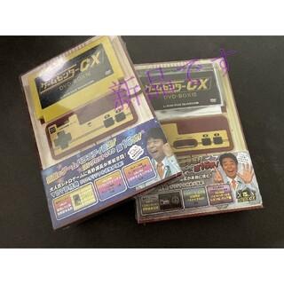 ゲームセンターCX DVD-BOX 15-16(お笑い/バラエティ)