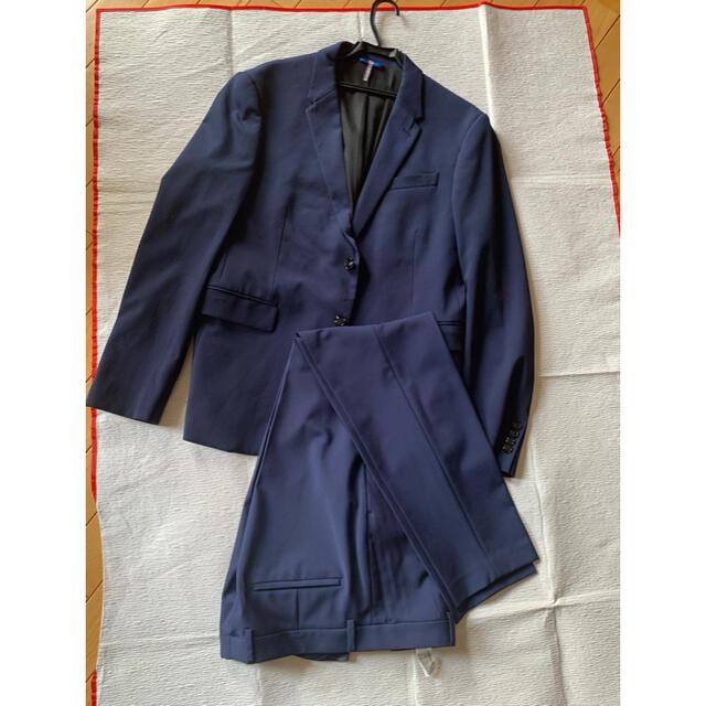 ZARA(ザラ)のZARA メンズスーツ メンズのスーツ(セットアップ)の商品写真