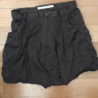 スナオクワハラ(sunaokuwahara)のsunaokuwahara ショートパンツ、スカート2点セット(ショートパンツ)