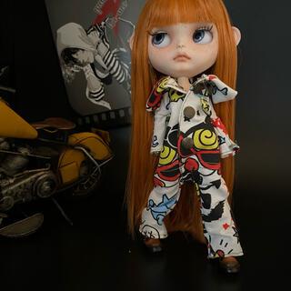 ブライスアウトフィット(人形)