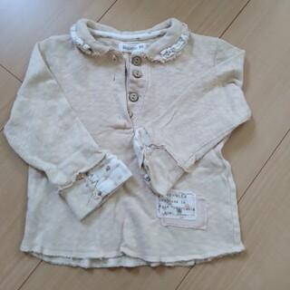 キムラタン(キムラタン)の長袖 80(Tシャツ)