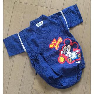 ディズニー(Disney)の甚平  ディズニー(甚平/浴衣)