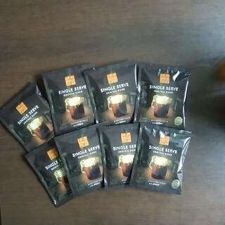 タリーズコーヒー(TULLY'S COFFEE)のドリップコーヒー  8packs【Tully's】(コーヒー)