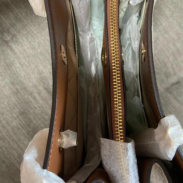 Michael Kors(マイケルコース)のマイケルコース トートバッグ アウトレット35S0GXZS7B シグネチャー レディースのバッグ(ハンドバッグ)の商品写真