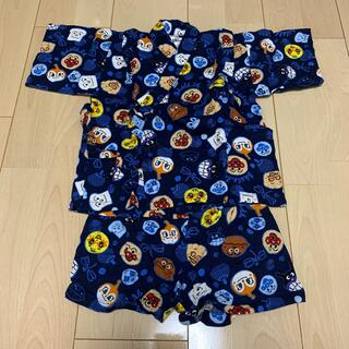 アンパンマン(アンパンマン)のアンパンマン甚平とTシャツ(甚平/浴衣)