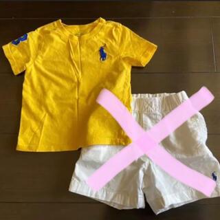ラルフローレン(Ralph Lauren)のラルフローレン Tシャツ 80(Tシャツ)