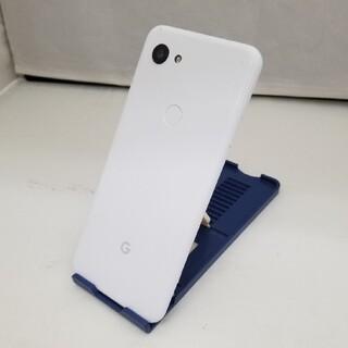 Google Pixel - 1628 ジャンク SB Google Pixel 3a 64GB