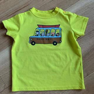 モンベル(mont bell)のmont-bell モンベル Tシャツ(Tシャツ)