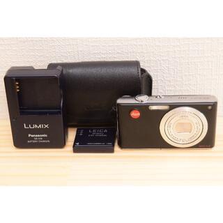 ライカ(LEICA)のF08/ ライカ LEICA C-LUX2 /3324-7(コンパクトデジタルカメラ)
