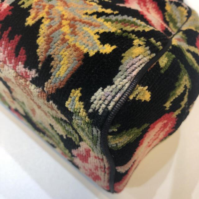 FEILER(フェイラー)のフェイラー ハンドバッグ  花柄 レディースのバッグ(ハンドバッグ)の商品写真