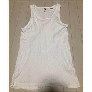 ジースター(G-STAR RAW)のジースター タンクトップ(Tシャツ/カットソー(半袖/袖なし))
