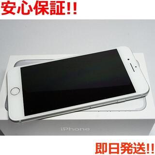 アイフォーン(iPhone)の新品 SIMフリー iPhone7 PLUS 32GB シルバー (スマートフォン本体)
