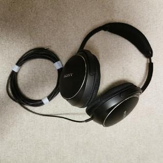 ソニー(SONY)のSONY MDR-MA900(ヘッドフォン/イヤフォン)