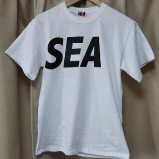 SEA - WIND AND SEA × MADNESS Tシャツ 半袖