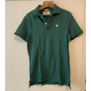 Abercrombie&Fitch - abercrobie&Fitch アバクロ ポロシャツ