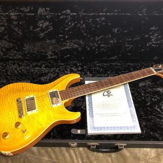 ギブソン(Gibson)のGiffin Guitars Standard 6 Strings ハカランダ(エレキギター)