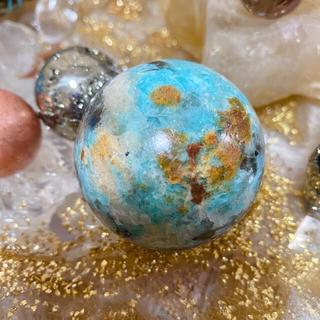 Y様お取り置き中 不思議ちゃん New アマゾナイト 原石 6種混合石(置物)