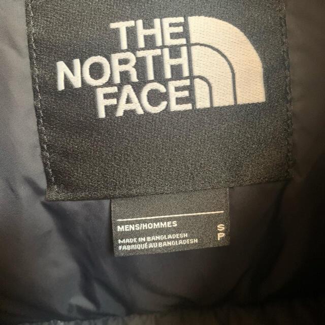 THE NORTH FACE(ザノースフェイス)のTHE NORTH FACE Nuptse Jacket ノースフェイス ヌプシ メンズのジャケット/アウター(ダウンジャケット)の商品写真