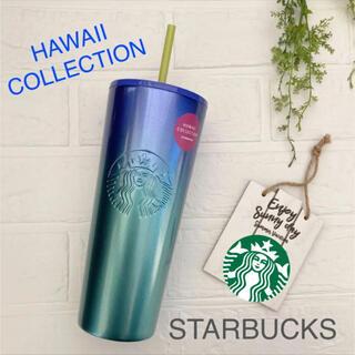 スターバックスコーヒー(Starbucks Coffee)のぴとも様専用 タンブラー2本(タンブラー)
