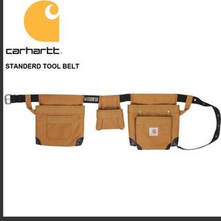 カーハート(carhartt)の新品未使用 carhartt カーハート スタンダードツールベルト(ショルダーバッグ)
