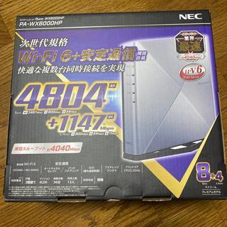 NEC - NEC Aterm WX6000HP PA-WX6000HP