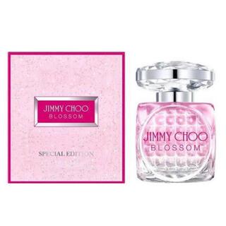 ジミーチュウ(JIMMY CHOO)のジミーチュウ ブロッサム オードパルファム(香水(女性用))