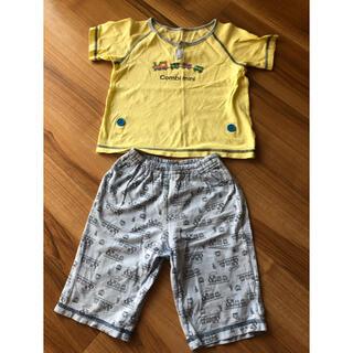 コンビミニ(Combi mini)のコンビミニのパジャマ 100 男児兼用(パジャマ)