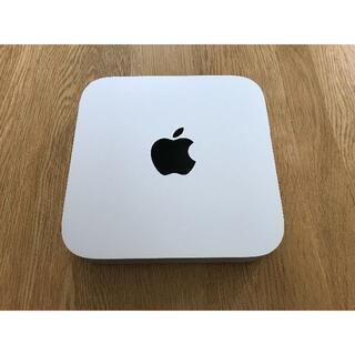 アップル(Apple)のM1 Mac mini 2020 Late(デスクトップ型PC)