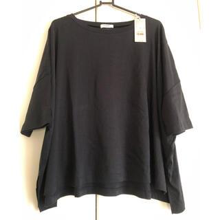 スタディオクリップ(STUDIO CLIP)のスタディオクリップ シルケット5分袖Tシャツ(Tシャツ(半袖/袖なし))
