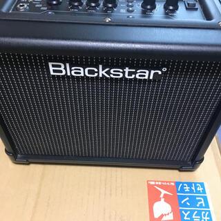 ブラックスターステレオギターアンプID.CORE V2 streo 10(ギターアンプ)