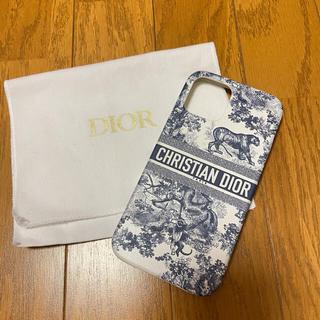 クリスチャンディオール(Christian Dior)のディオール  iPhone 12promaxケース(iPhoneケース)
