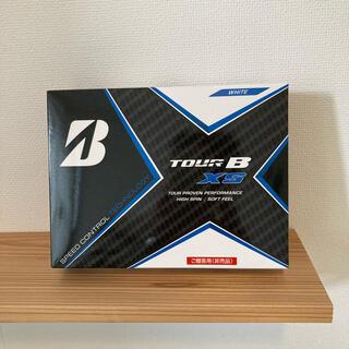 TOUR B ゴルフボール TOUR B XS  【定価 6930円】新品