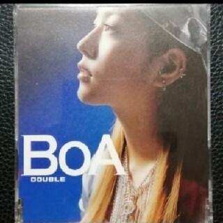 【送料無料】シングルCD♪BoA♪DOUBLE(ポップス/ロック(邦楽))