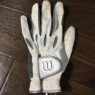 ウィルソン(wilson)のゴルフ グローブ レディース(その他)