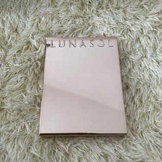 ルナソル(LUNASOL)のルナソル カラーリンググレイズ 03 セピアオーキッド(チーク)
