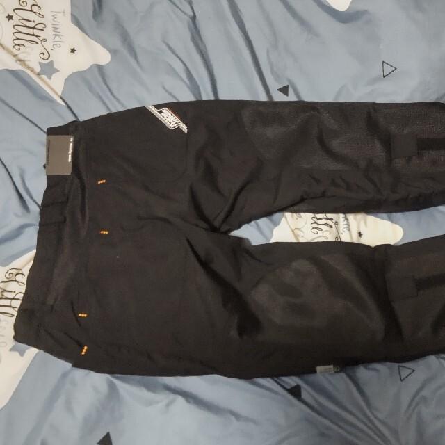 【KOMINE】コミネ PK-710 ライディングメッシュジーンズ2 XLサイズ 自動車/バイクのバイク(装備/装具)の商品写真