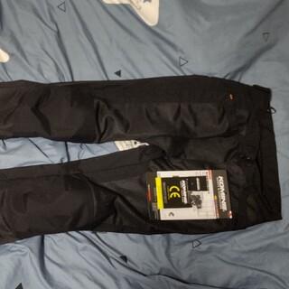 【KOMINE】コミネ PK-710 ライディングメッシュジーンズ2 XLサイズ