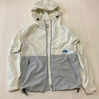 THE NORTH FACE - 【THE NORTH FACE】コンパクトジャケット(NPW71530)