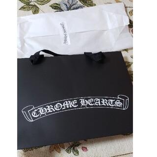 クロムハーツ(Chrome Hearts)のクロムハーツ紙袋(ショップ袋)
