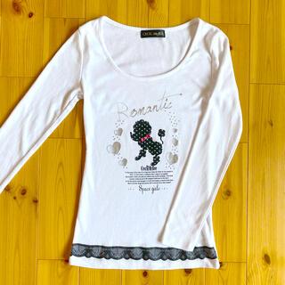 セシルマクビー(CECIL McBEE)のTシャツ CECIL McBEE(Tシャツ/カットソー)