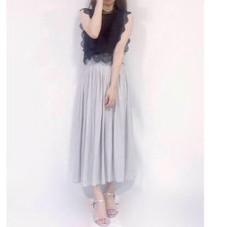 ♡美品♡ ユニクロ ロングスカート