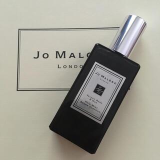 ジョーマローン(Jo Malone)のジョーマローン ヘアミスト(香水(女性用))